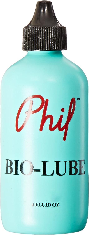 Phil Wood 4-Ounce Bio Lube