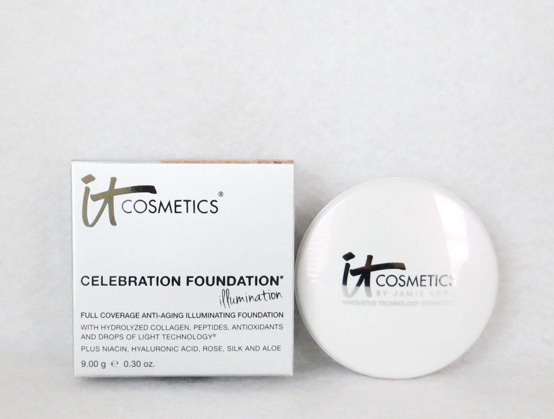 it Cosmetics Celebration Foundation Illumination (Light)