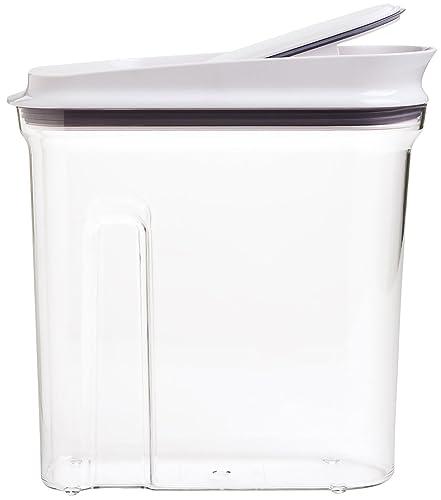Oxo Good Grips Pop Cereal Dispenser Medium 3 2 L White