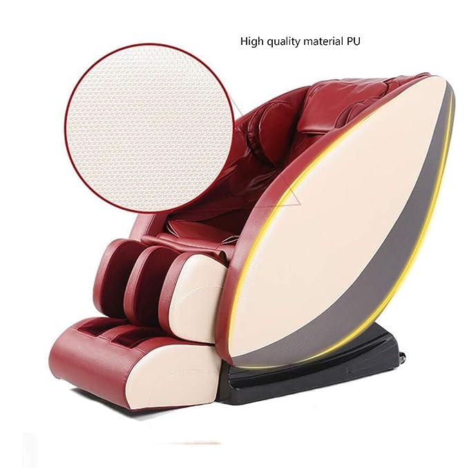 Amazon.com: JAKROO Intelligent Full Body Massage Chair ...