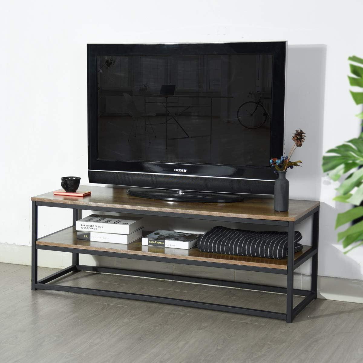 MEUBLES COSY Mueble para televisor, Metal, Talla única: Amazon.es: Juguetes y juegos
