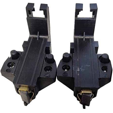 Kit 2 escobillas de motor – Lavadora – AEG, Ariston, Hotpoint ...