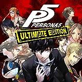 Persona 5: Ultimate Edition - PS4 [Digital Code]