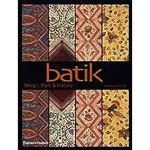 Batik: Design Style And History