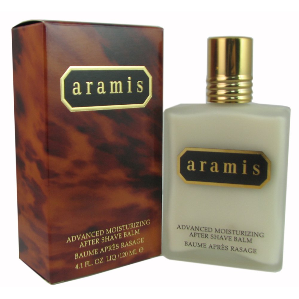 Aramis Advanced Moisturizing After Shave Balm, 4.1 Ounce 0425964171788