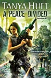img - for A Peace Divided (Peacekeeper) book / textbook / text book