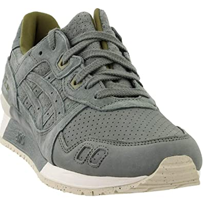 official photos bed49 d01b3 Amazon.com | ASICS Mens Gel-Lyte III Athletic & Sneakers ...