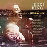 Teddi King. The Storyville Sessions 1954-1955.