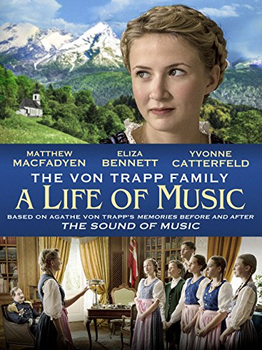 Dott Island - The Von Trapp Family: A Life of Music