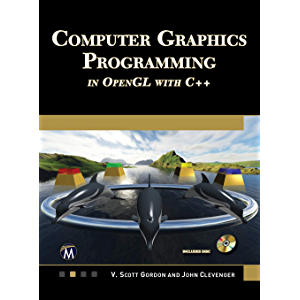 Amazon com: Computer Graphics Programming in OpenGL with