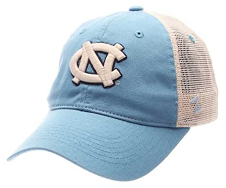 the best attitude 39741 be86b ... greece zephyr hats north carolina chapel hill university nc hat cap  ncaa college mesh 398f8 91656