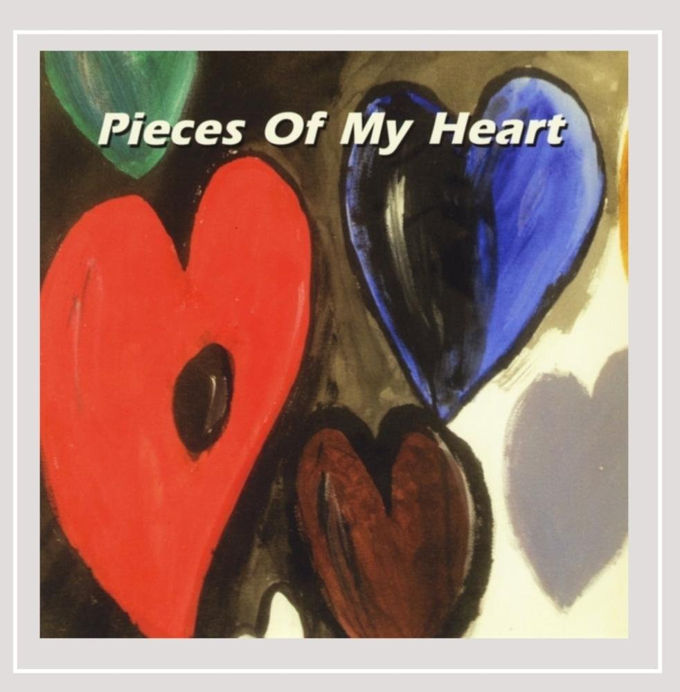 Pieces OFFicial of Heart Max 70% OFF My