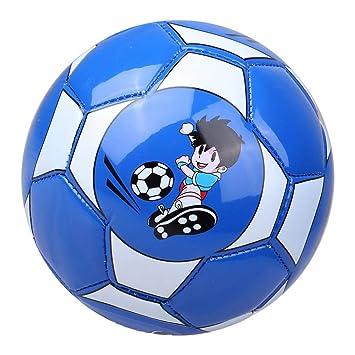 Pelota Fútbol Entrenamiento Competición Niños Juego Soft Ball ...