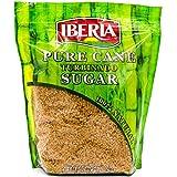 Iberia Pure Cane Turbinado Raw Sugar 2lb
