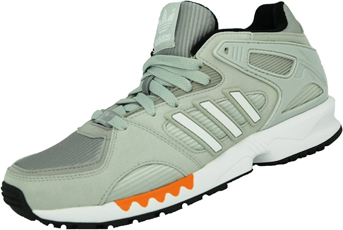 Adidas ZX 7500 Grey Men Running Shoes
