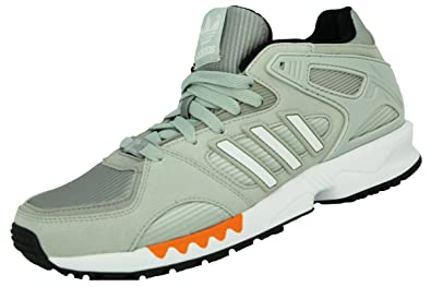 Adidas ZX 7500 Grey Men Running Shoes Torsion