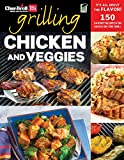 Best  - Char-Broil's Grilling Chicken & Veggies - New Review