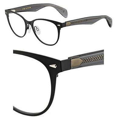 7c2c41c7847cc Image Unavailable. Image not available for. Color  Eyeglasses Rag  amp  Bone  Rnb 3002 ...