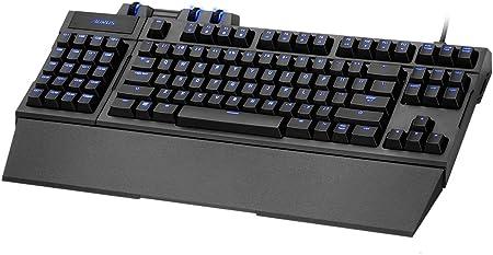 Teclado Gaming GIGABYTE Thunder K7