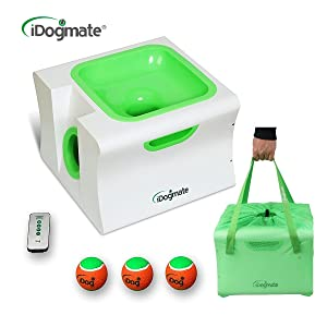iDogmate Dog Ball Launcher