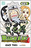 "Afficher ""Rock Lee n° 6"""