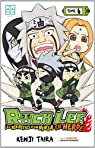 Rock Lee, Tome 6 : par Taira