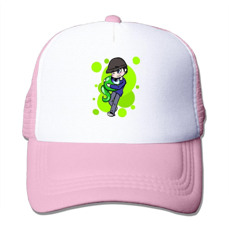 Hat New Era With JACKSEPTICEYE
