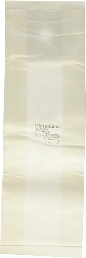 21 Replacement Nutone CV353 Vacuum Bags Compatible Nutone 391 Vacuum Bags 7-Pack, 3 Bags Per Pack
