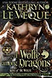 Bargain eBook - A Wolfe Among Dragons