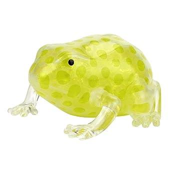 Mamum - Pelota antiestrés de 8 cm con diseño de rana talla única ...