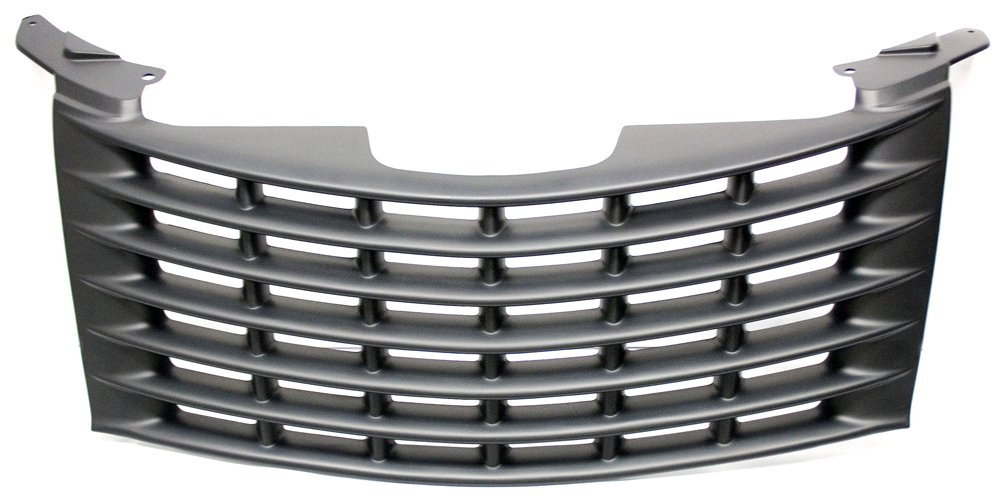 IPCW CWG-CR1307A0 Primed Black Replacement Grille