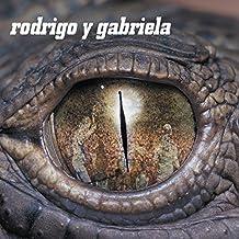 Rodrigo Y Gabriela [2 CD/DVD][Deluxe Edition]