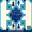 The House at Bishopsgate Audiobook by Katie Hickman Narrated by Carole Boyd