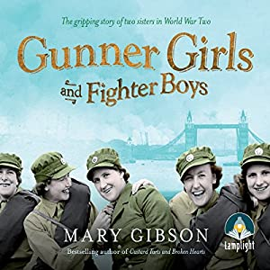 Gunner Girls and Fighter Boys Audiobook