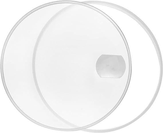 ♛ ♛ Cristal De Zafiro Cíclope Vidrio Usa Made for Mid-Size 31mm Datejust 68243 ♛ ♛