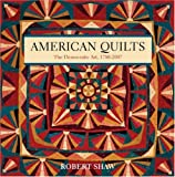 American Quilts, Robert Shaw, 140274773X