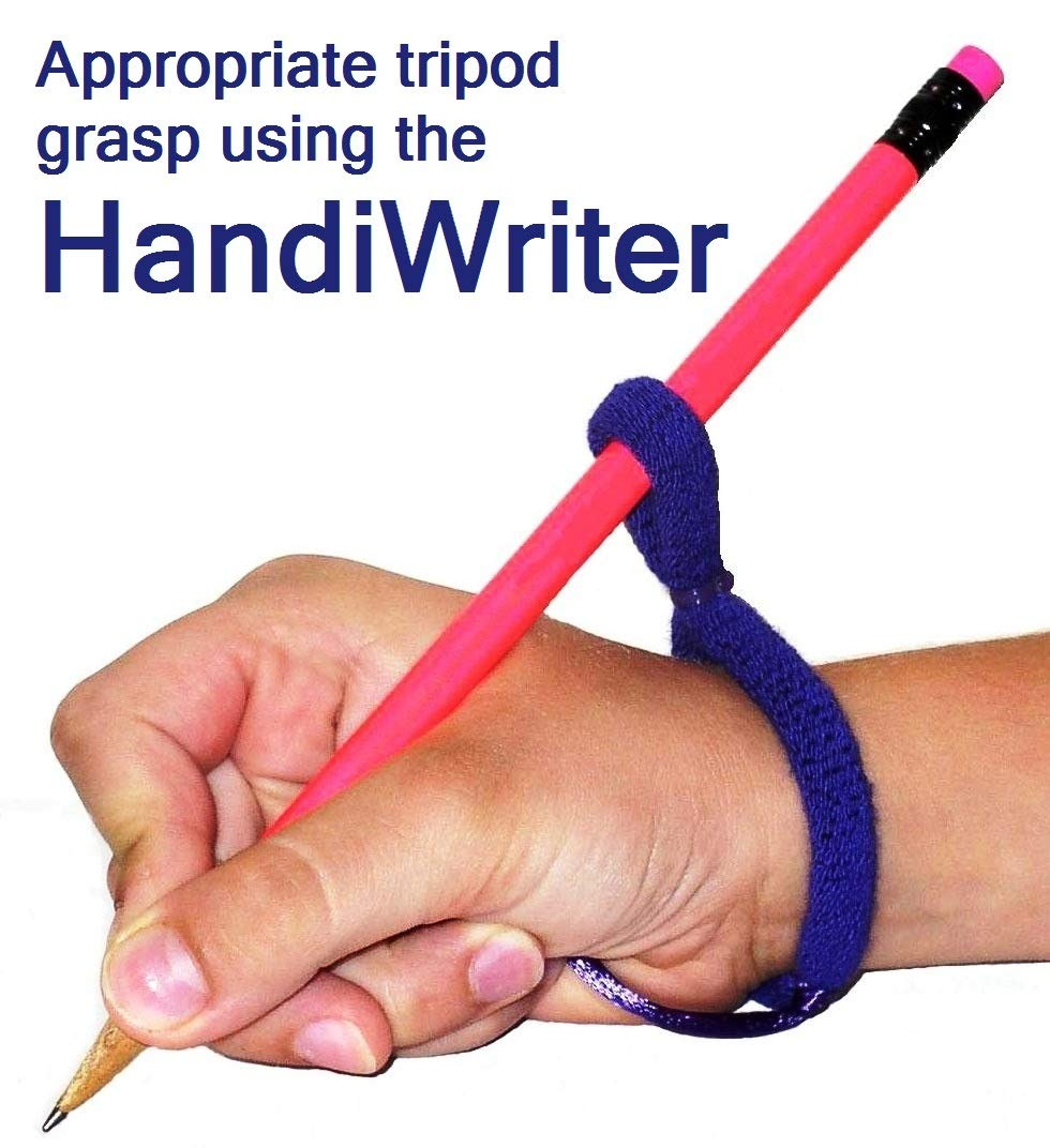 HandiThings HW-B HandiWriter Blue One Size