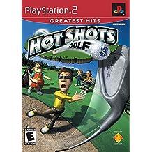 Hot Shots Golf 3 - PlayStation 2
