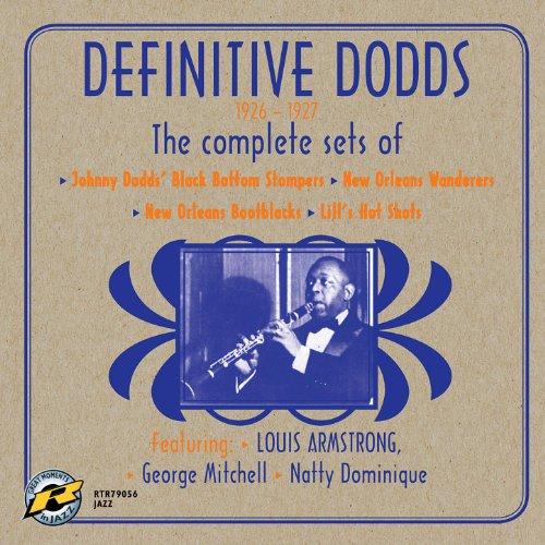 Definitive Dodds 1926 - 1927: The Complete - Set Definitive