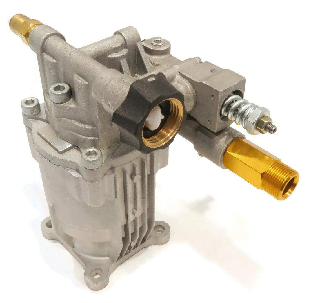 The ROP Shop | Power Pressure Washer Water Pump for Simpson MSH3125, MSH3125-S Sprayer Engines by The ROP Shop