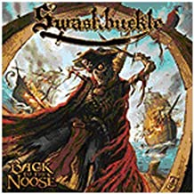 Back to the Noose by Swashbuckle (2009-08-11)