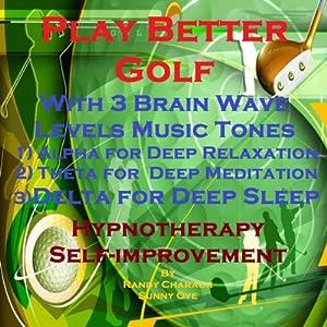 Play Better Golf Speech