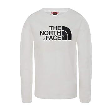 Camiseta The North Face Easy manga larga | Deporvillage