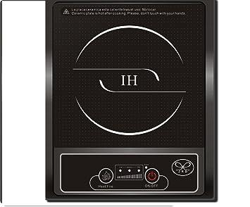 Plaque A Induction Portable Amazon Fr Cuisine Maison
