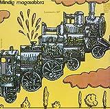 Mindig Magasabbra by Locomotiv Gt (1992-05-03)