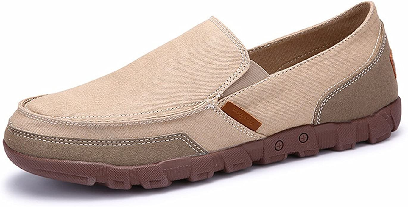 Loafer Casual Driving Shoes