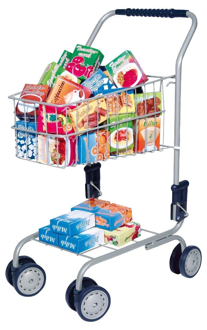 Bayer Design Einkaufswagen - Kinder Einkaufswagen