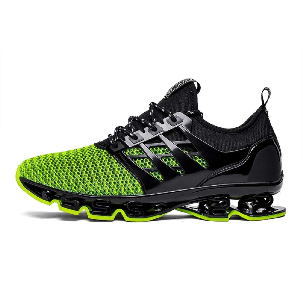 Da Uomo39 1 Scarpe Running Fushiton Eu Green 5 Trail wOPn08k