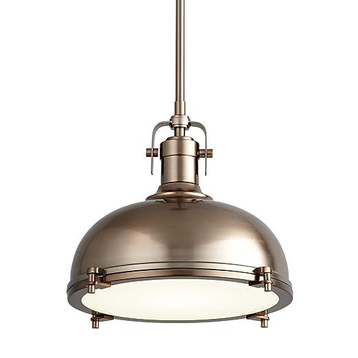 Amazon.com: Oxygen Lighting 3-6203-25 Vida - Lámpara de ...
