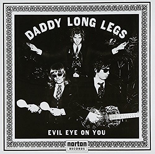 DADDY LONG LEGS - EVIL EYE ON YOU